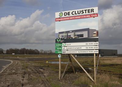 De Cluster – Gilze