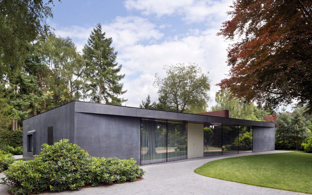 Villa X – Goirle