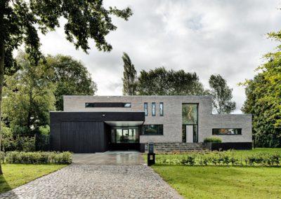 Villa B – Breda